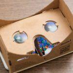 Приложения Google Cardboard теперь с пространственным звуком