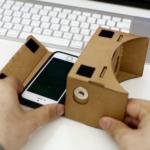 Как сделать Google Cardboard своими руками