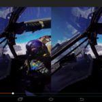 Просмотр панорамных видеороликов с объемным звуком в YouTube