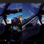 Как смотреть панорамное видео на очках Cardboard