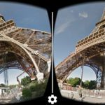 Виртуальная прогулка с Cardboard от Google