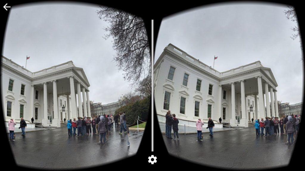 Изображения Street View