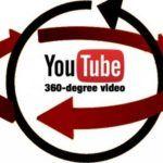 YouTube анонсировали первый сервис онлайн-трансляций в формате 360 градусов