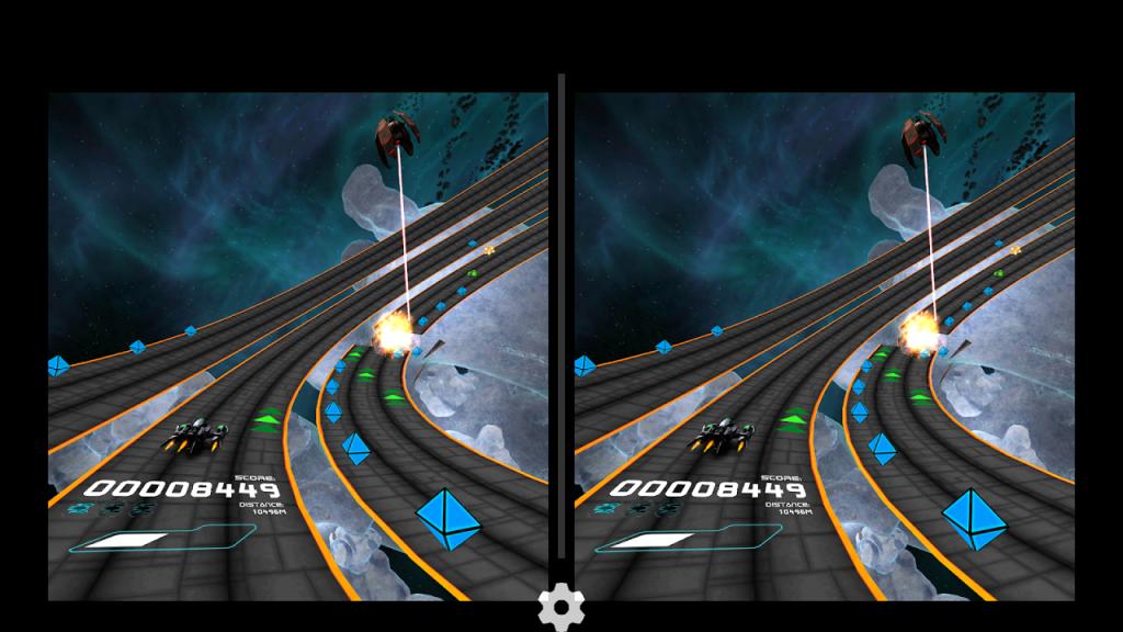 Radial-G Infinity для Андроид
