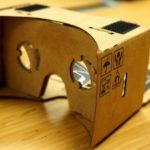 Взгляд на Cardboard от Google