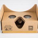 Обзор Google Cardboard 2.0