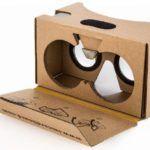 Бюджетные VR очки — Cardboard 2.0