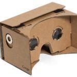 Обзор Google Cardboard