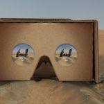 Программы, контент и общие впечатления от Cardboard