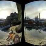 Игры для компьютера в очках Cardboard с помощью программы Trinus VR