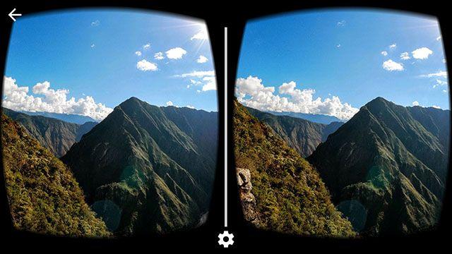 VR контент для Android и iOS
