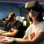 Что такое VR гарнитура?