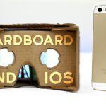 iPhone VR: дорога в виртуальный мир