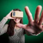 Как самостоятельно собрать Google Cardboard?