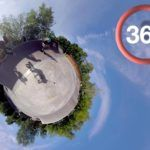 Просмотр видео в формате 360 градусов на смартфонах
