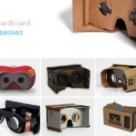 Что такое QR-код для Google Cardboard