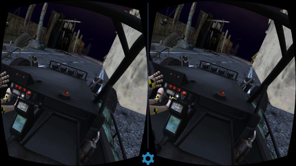 Mad Race VR 1.8