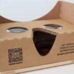 Как создать QR-код для VR-очков самостоятельно