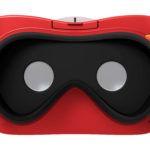 Как подобрать QR-код для VR-гарнитуры самостоятельно