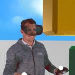 Прозрачный шлем виртуальной реальности — новшество 2017 года
