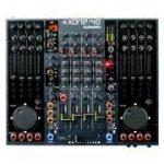 Назначение DJ-контроллеров (Midi)