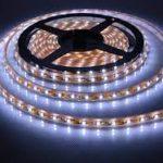 Область применения светодиодной ленты