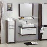 Каким характеристикам должна отвечать мебель для ванной