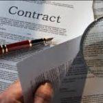 Юридический договор: в чем трудность для переводчика