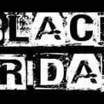 «Черная пятница» — время отправляться за покупками