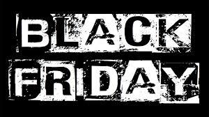 «Черная пятница» - время отправляться за покупками