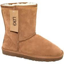 Угги — удобная и практичная обувь для женщин и мужчин