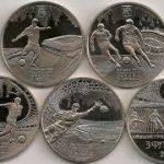 Где купить монеты для коллекции