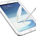 Samsung Galaxy Note 8.0 N5100 32Gb: описание