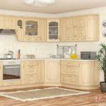 Компания «ЗОВ»: качественные кухни по доступным ценам