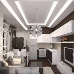 Дизайнерский ремонт квартиры по Киеву