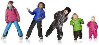 Что учесть при выборе одежды для детей