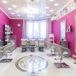 Чем оборудовать профессиональный салон красоты