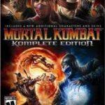 Играйте в «Mortal Combat» на мобильном телефоне без ограничений