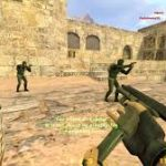 Counter Strike 1.6 GO Edition
