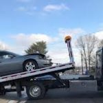 Car towing service USA