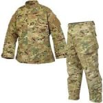 Особенности и преимущества тактической одежды