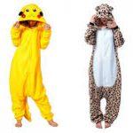 Зачем покупать пижаму кигуруми? Ответы и советы!