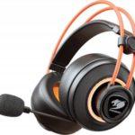 Cougar анонсировала гарнитуру Immersa Pro Ti с виртуальным  звучанием формата 7.1