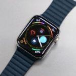 Apple Watch Series 4 обучат предсказывать и диагностировать инсульт
