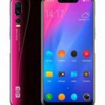 Пятикамерный смартфон Elephone A5 скоро обновится до Android 9.0 Pie