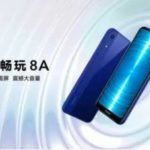 Современный смартфон Honor 8A