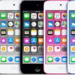 Apple планирует превратить iPod вигровую консоль&nbsp