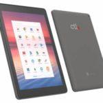 CTL Chromebook Tab Tx1 с шикарным дисплеем