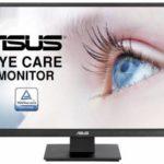 Монитор ASUS VA279HA Eye Care подходит для повседневной работы и игр