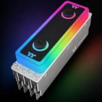 Thermaltake WaterRam RGB охладит вашу ОЗУ